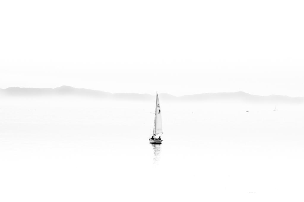 Fog Santa Barbara